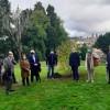 Santiago de Compostela: II premio Aire Limpio para ciudades de menos de 100.000 habitantes