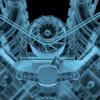 Banco de pruebas de motores con la serie M5 de Keller