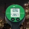 Manómetro digital ECO2 Ei (ATEX), económico y de precisión 0,5%