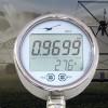 Manómetro digital LEO5 para el análisis de los picos de presión y el registro de datos de presión y temperatura